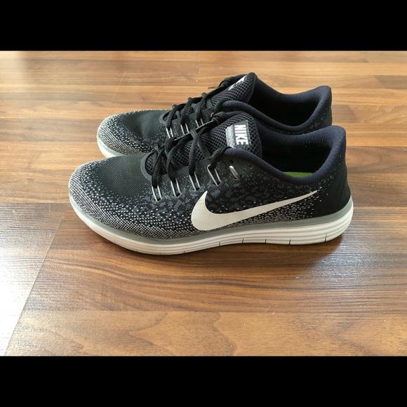 Men's Nike free RN Distance size size 10